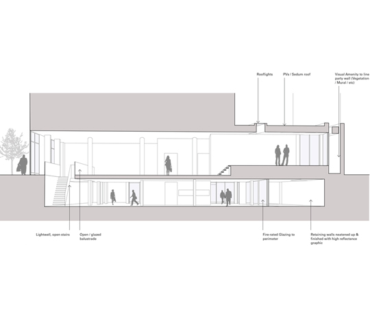 Featured image of article: Planning Permission Granted for Co-Working Space Conversion
