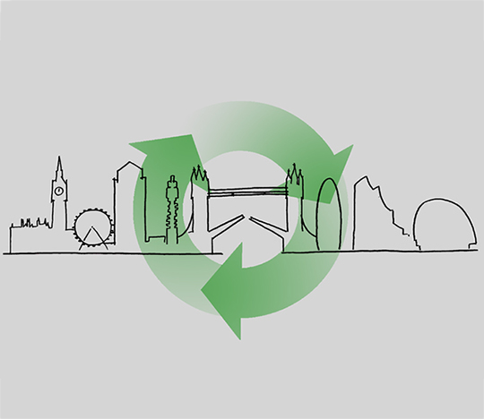 Featured image of article: Circular Economy Guidance for London