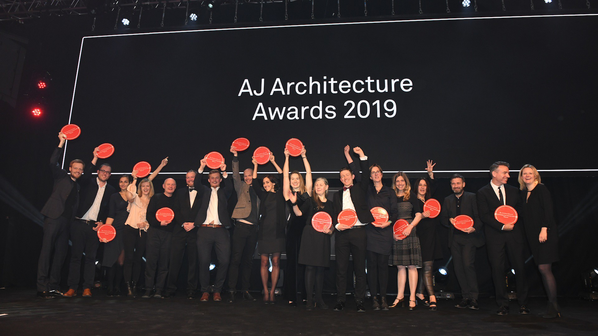 AJ Architecture Awards Chiswick Bridge infrastructure