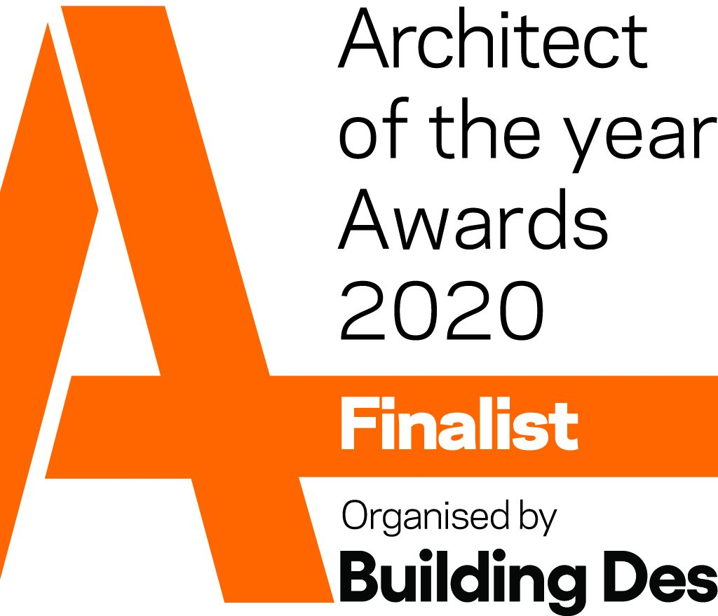 architect of the year 2020 building infrastructure footbridges